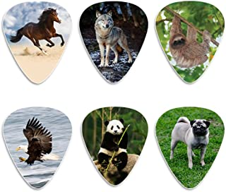 panda guitar picks