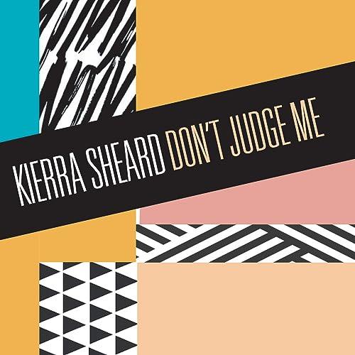 Don't Judge Me [Explicit]