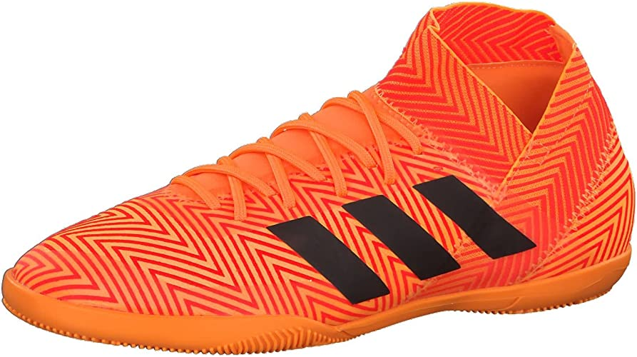 Amazon.com | adidas Men Boots Shoes Sala Soccer Nemeziz Tango 18.3 ...