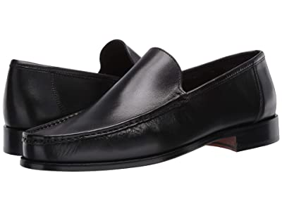 Bruno Magli Positano (Black) Men