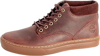 : Rouge Bottes et boots Chaussures homme