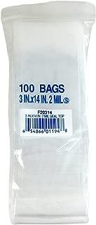 Best lk plastics bags Reviews