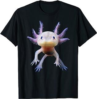 Axolotl Shirt: Limited Edition