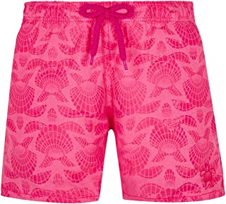 Vilebrequin - Boys - Swimwear Water-Reactive Shellfish and Turtles