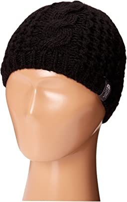 The North Face Kids Cable Minna Beanie (Big Kids)