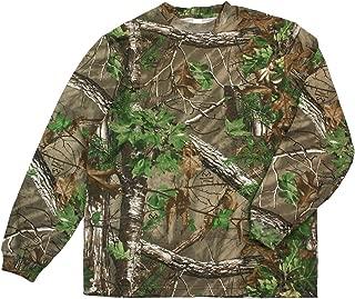 Best realtree xtra green long sleeve shirt Reviews