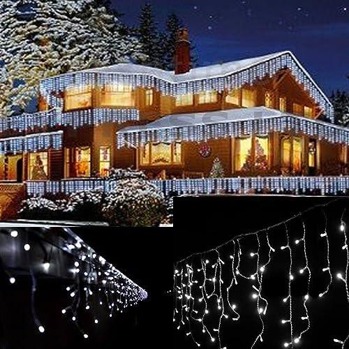 Christmas House Lights Amazoncouk