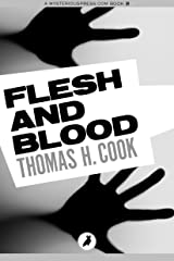 Flesh and Blood (The Frank Clemons Mysteries Book 2) Kindle Edition