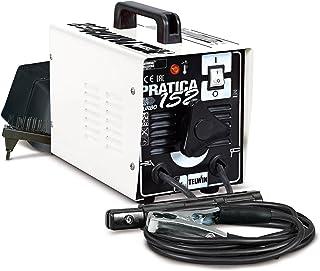 Telwin 7170038 Soldadura Pratica 152 Con Ventilador