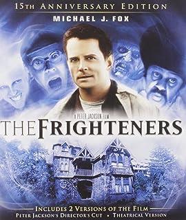 The Frighteners (15th Anniversary Edition) [Blu-ray] (Bilingual)
