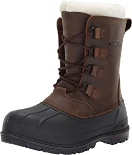 Baffin Mens Canada Snow Boot