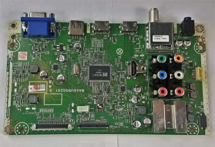 amazon com emerson television replacement parts tv accessoriesfactory new replacement a4grcmma main function board for lf551em5 ds2