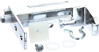 Beverage Air 40B34S023B-01 Left Hand Bottom Door Hinge Assembly, Chrome
