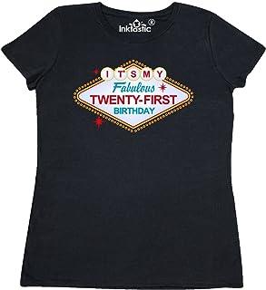 Best Las Vegas 21st Birthday Women