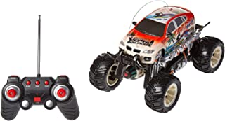 HB 666 Super Toy Remote Cantrol Car With Watring - 666-Ds01 - 3 Years And Above