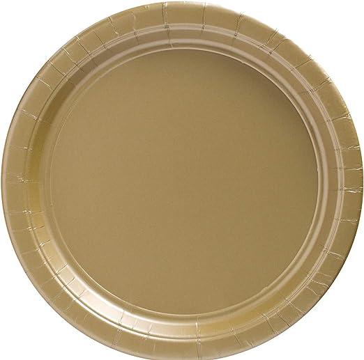 Paper Plates Party Supplies Wholesale Joblot Pk10-50 asstd packs