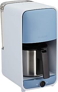 タイガー コーヒーメーカー サックスブルー 4カップ以下 ADC-A060AS