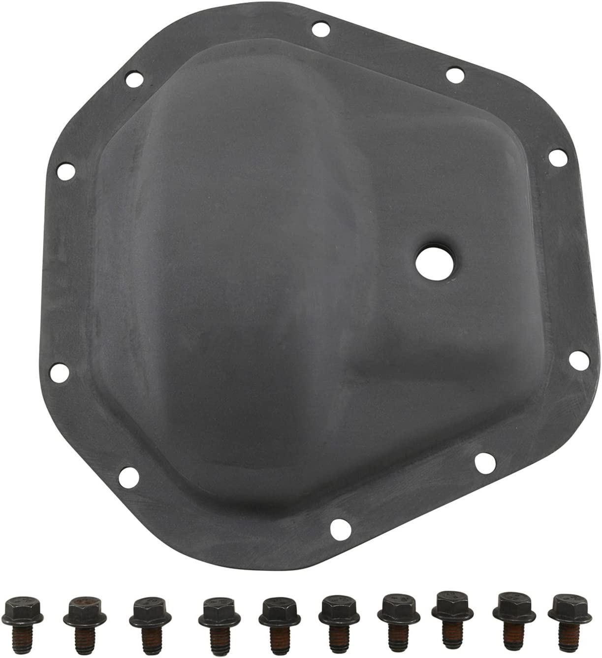 Award-winning store Yukon Gear Axle YP C5-D60-STD Steel Standa Cover Dana [Alternative dealer] 60 for