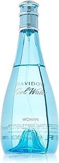 Cool Water By Davidoff For Women Edt Spray Parfum perfume 6.7 oz / 200 ml