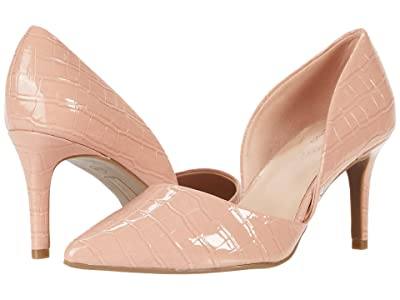 Bandolino Grenow Heel (Retro Rose) High Heels