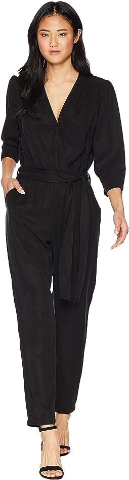 Bellows Jumpsuit