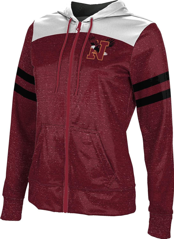 ProSphere Niceville High School Girls' Zipper Hoodie, School Spirit Sweatshirt (Gameday)