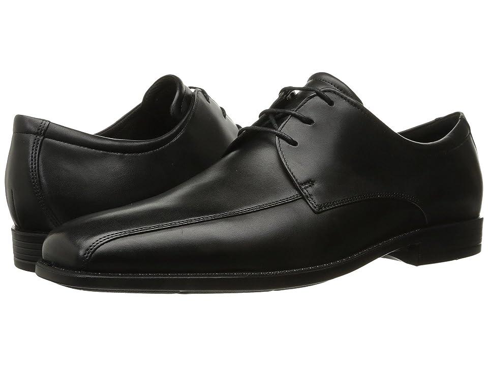 ECCO Edinburgh Modern Tie (Black) Men