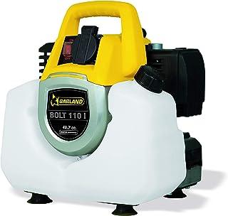 comprar comparacion Generador a gasolina GARLAND BOLT 110 I