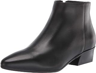 حذاء برقبة للكاحل للنساء من Aquatalia, (اسود), 36 EU
