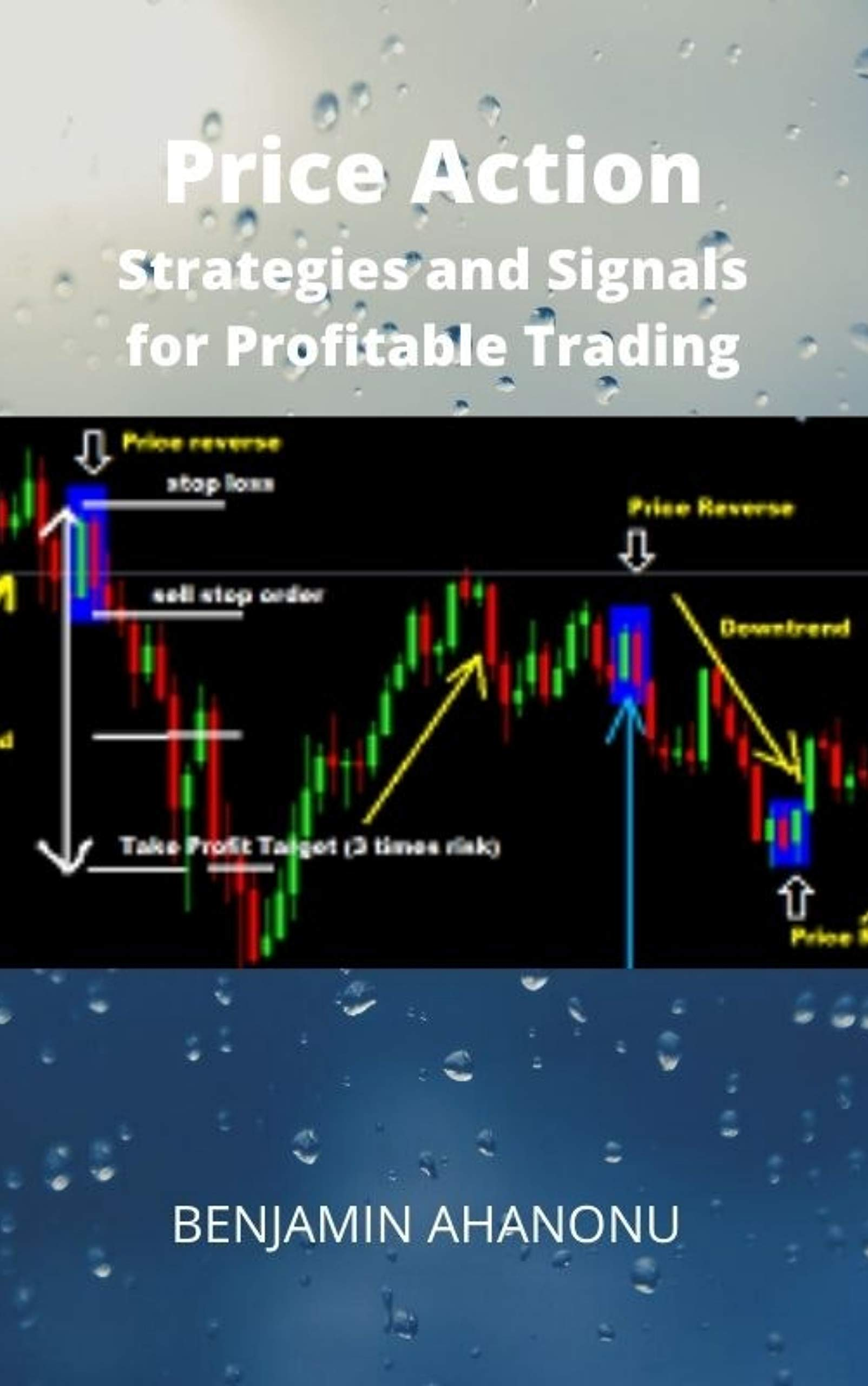 PRICE ACTION STRATEGIES AND SIGNALS: FOR PROFITABLE TRADING