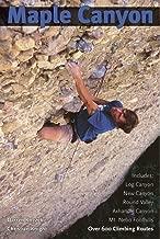 maple canyon climbing
