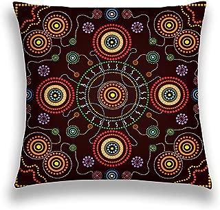 Best aboriginal pillow cases Reviews