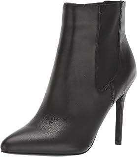 Charles by Charles David Women's Panama Fashion Boot, Black, 8.5 M US