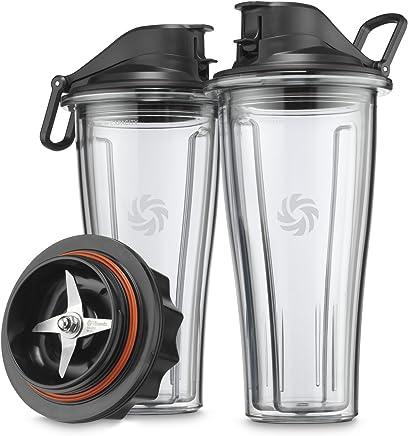 Vitamix 混合杯初学者套装 适用于 Ascent 系列搅拌机