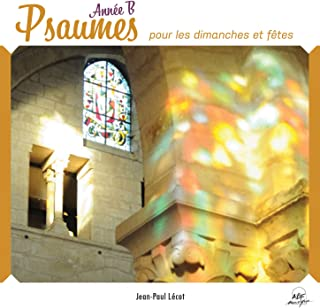 Best psaume de benediction Reviews