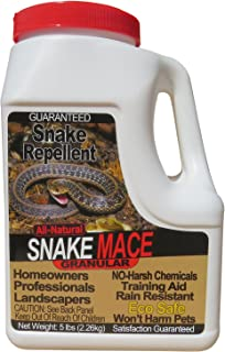 Best dog friendly snake repellent Reviews