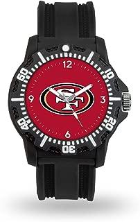 Rico Industries NFL Model Three Watch