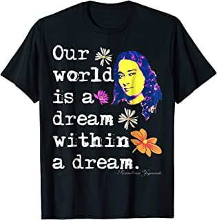Our World Is A Dream Within A Dream   Paramahansa Yogananda
