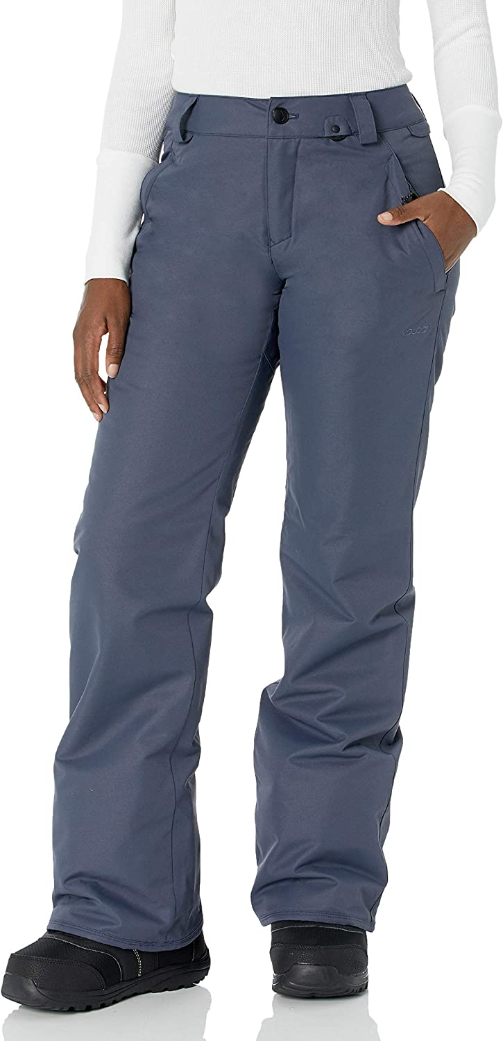 Volcom Women's Frochickie Insulated All items free shipping Pant Snow In a popularity Lined