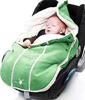 phil and teds cocoon car seat