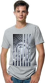 Men's Liberty Flag Graphic Tee