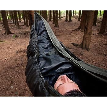 Fancytimes H/ängematte Underquilt Isomatten Underblanket f/ür H/ängematten leichte Camping Winterschlafsack unter Quilt Blanket Ultralight Unterquilt