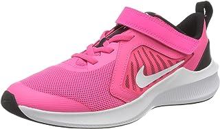 Nike Downshifter 10 (PSV), Chaussure de Course Mixte Enfant