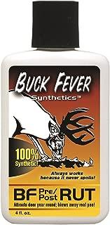 Buck Fever Pre Post Rut 4oz