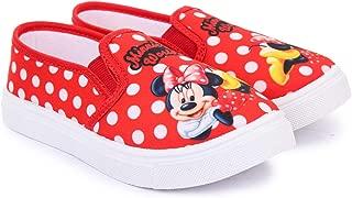 Minnie Girl's Sneakers