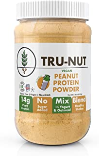 Best tru nut powder Reviews