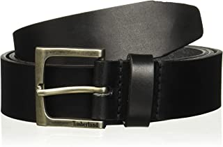 حزام جينز كلاسيكي 35 مم للرجال من Timberland
