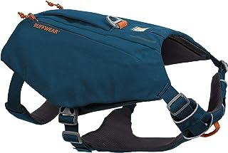 Antitirones Ideal para Pasear o Practicar Senderismo Perros Muy Peque/ños Arn/és para Perro con Bolsillos Arn/és Switchbak para Perros Ruffwear Color Luna Azul