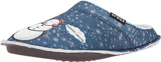 Crocs - Unisex-Adult Classique chaussures de sport graphique