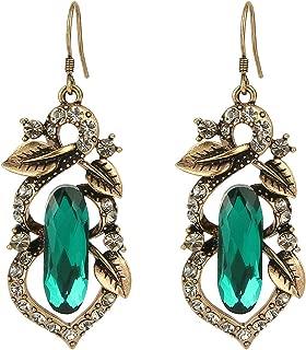 Best art deco earrings vintage Reviews